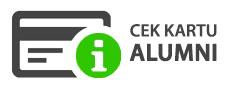Verifikasi Kartu Alumni