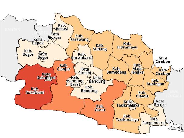 Prov. Jawa Barat